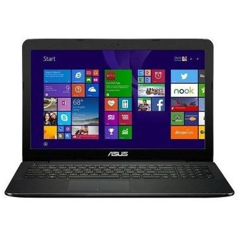 """Asus X554LA-XX822T i5-5200U 4GB 1TB W10 15.6"""" : Productos y Servicios de Stylepc"""