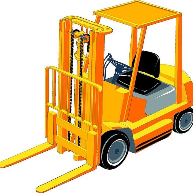 Normas preventivas específicas para el uso de carretillas elevadoras
