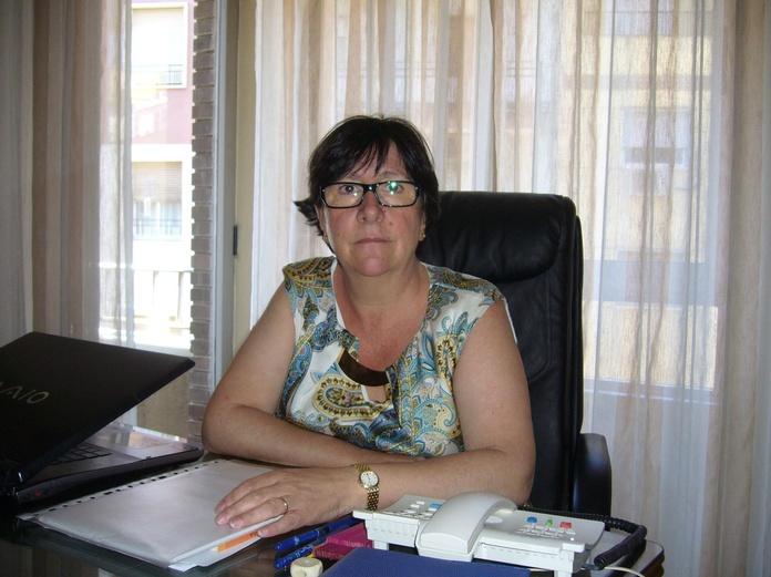 Isabel Fernández Portillo Psicóloga Clínica