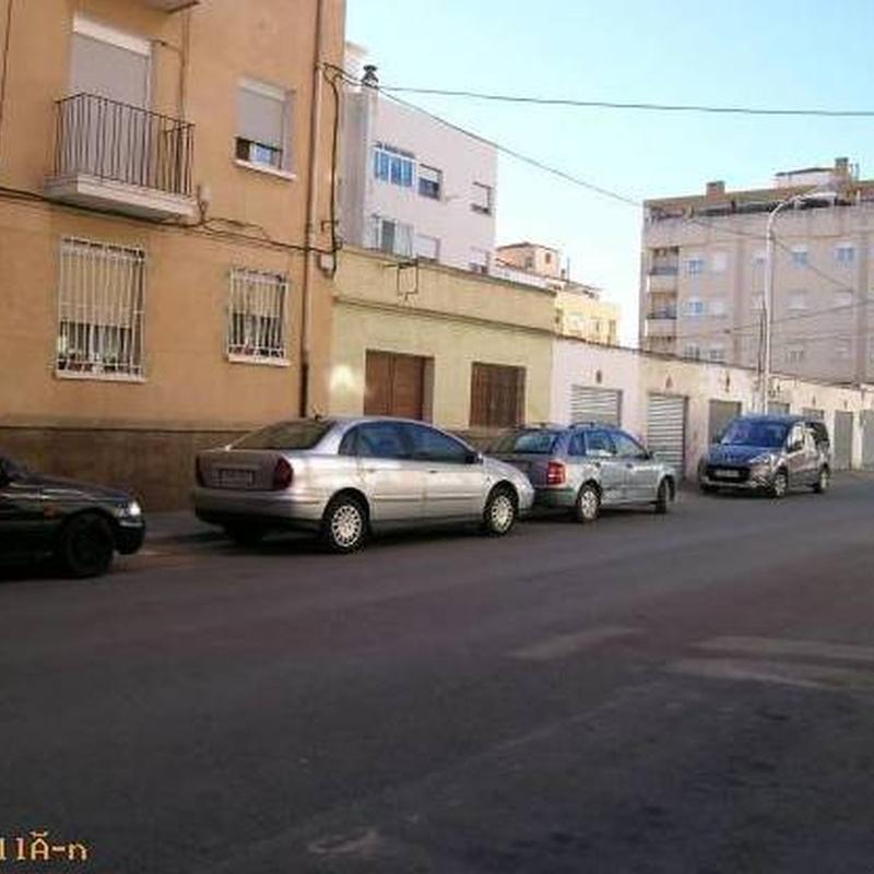 Calle San Carlos : Compra y alquiler de Servicasa Servicios Inmobiliarios