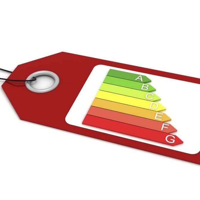 Aprende a descifrar la la eficiencia energética de un electrodoméstico