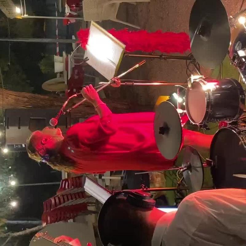 Jazz-bosanova chiringuito