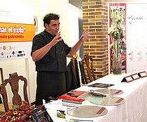 Emilio Jiménez en La Universidad Camilo José Cela