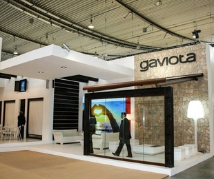 Curso de motorizacion y presentacion nuevos productos Gaviota Simbac