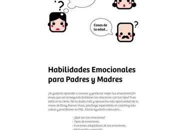 Habilidades emocionales para padres y madres