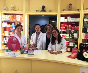 Farmacia en Villacarrillo, Jaén |  Farmacia María Dolores Arroyo