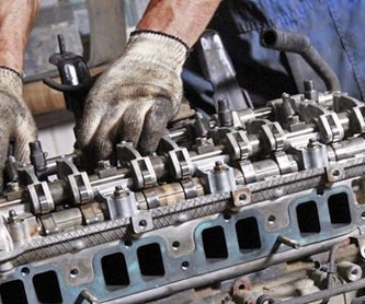 Coche de sustitución: Servicios de Bergondo Motor