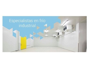 Especialistas en frío industrial