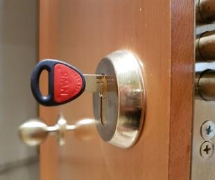 Duplicado de llaves del hogar
