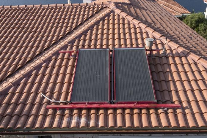 Energía solar: Catálogo de Falmar, S.L. Instalaciones