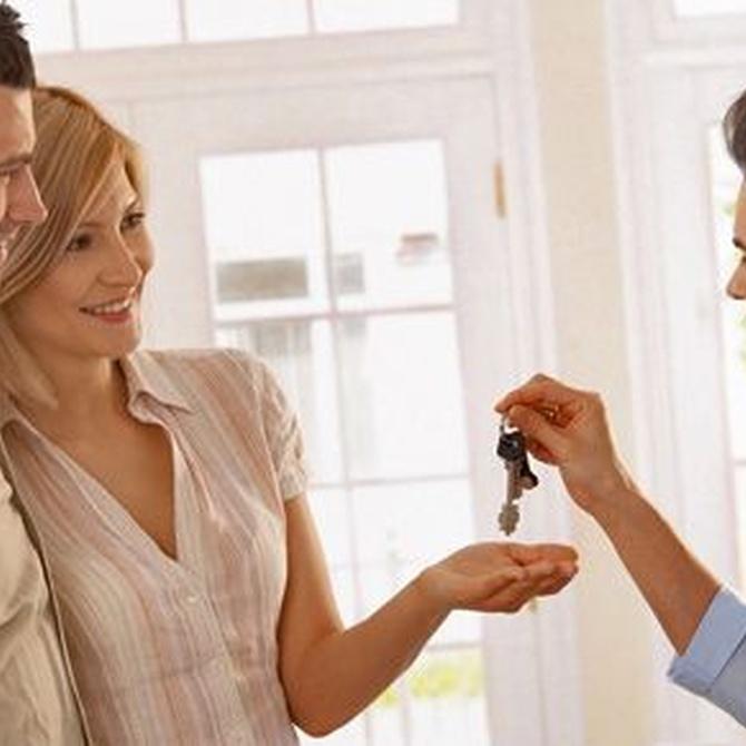 Consejos para alquilar tu piso sin riesgos