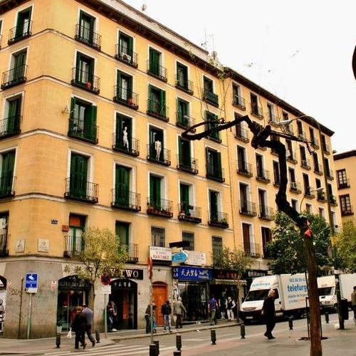 Administrador de fincas Madrid Centro
