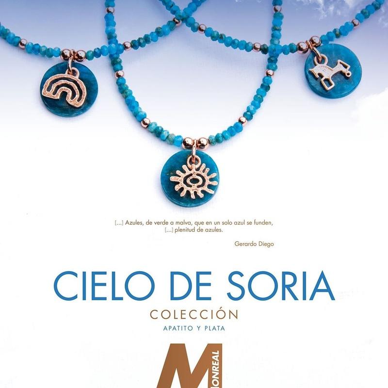 Caballo de Soria: Colecciones y promociones  de Joyería  Monreal