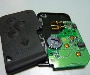 Reparaciones mandos y carcasas