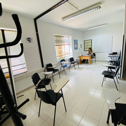 Academias de idiomas Vilassar de Mar | The Hughes Language Service