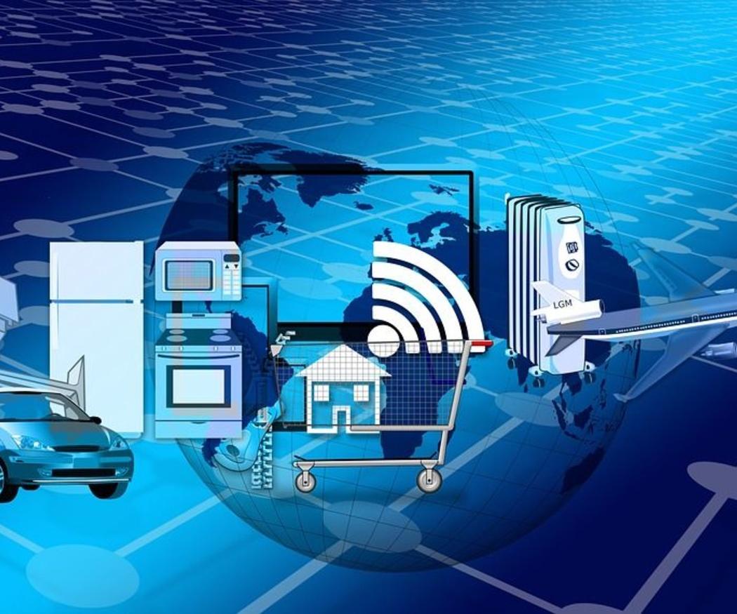 Electrodomésticos del siglo XXI: internet hasta en la cocina