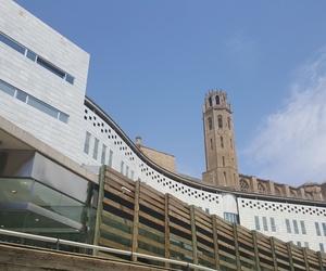 Jutjats Lleida