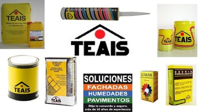 TEAIS:  Galuso