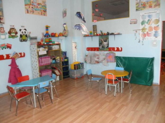 Aulas para todas las edades: Servicios de Santa Mónica - Garabatos