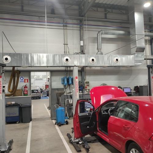 Bioclimatización evaporativa y eficiencia energética en tu negocio