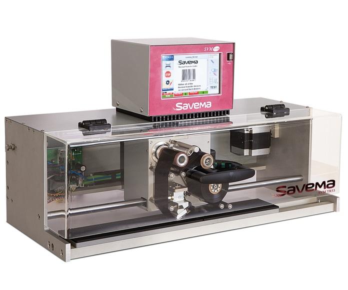 Impresoras de transferencia térmica: Servicios y Productos de Simacod Projects