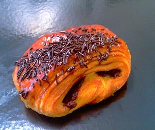 Pinka de Chocolate