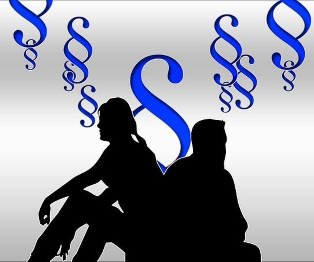 Diferencias entre el divorcio de mutuo acuerdo y el divorcio contencioso