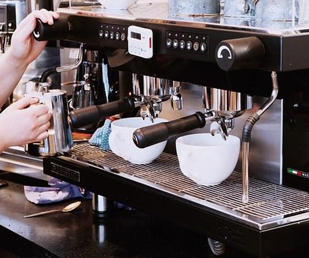 La tradición cafetera de los españoles