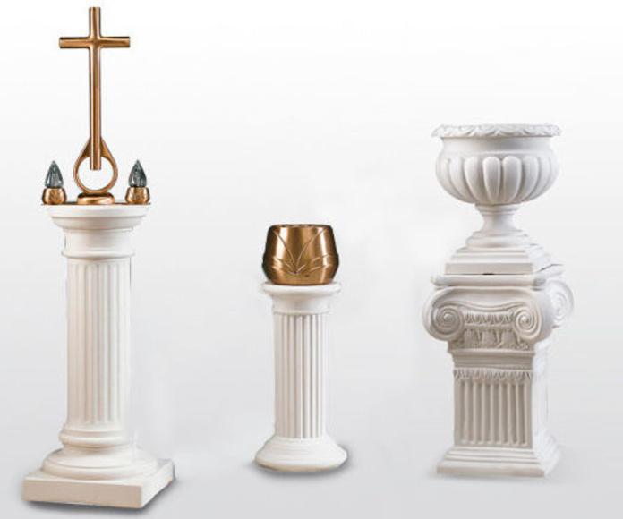La capilla ardiente y la ceremonia: Productos y servicios  de CEABIS  -  VEZZANI CREMATION