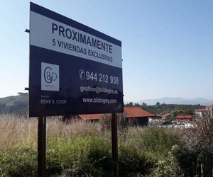 PRÓXIMA PROMOCIÓN DE 5 VIVIENDAS EXCLUSIVAS