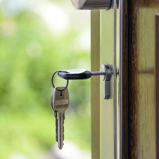 Ojo con el 'impresioning', el nuevo método para asaltar viviendas