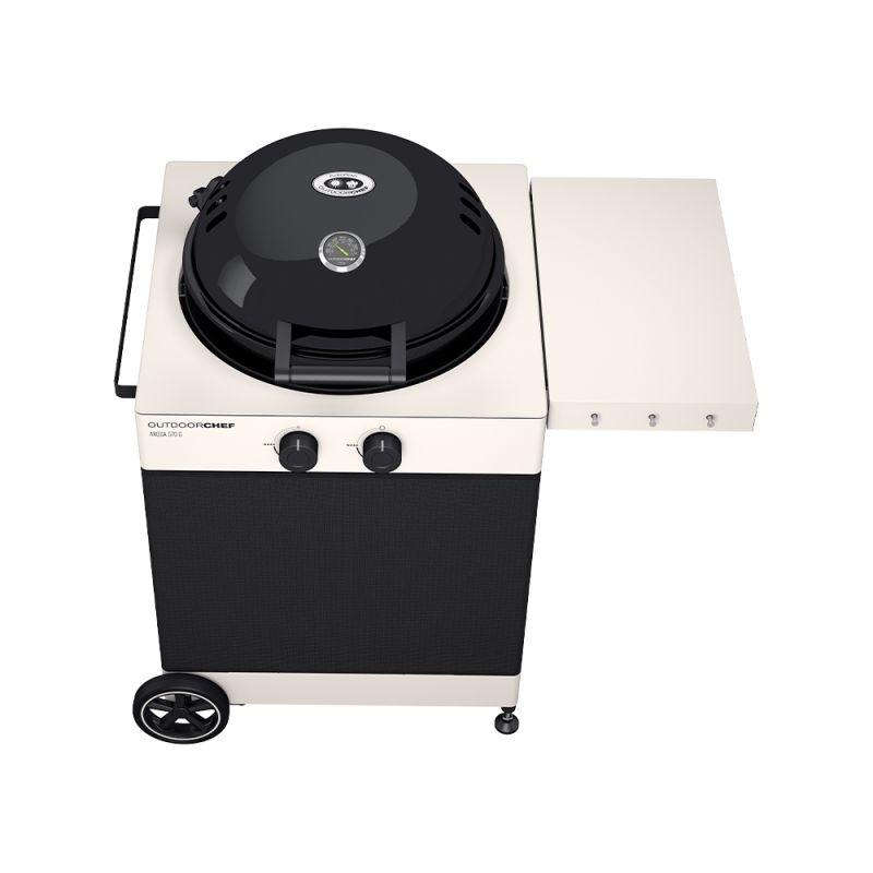 Barbacoa gas Arosa 570 TEX: Productos de Mk Toldos