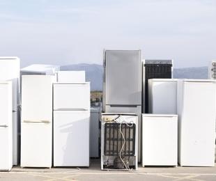 Admisión y transferencia de frigoríficos