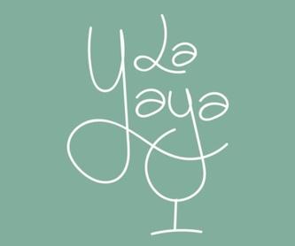 Menú La Yaya: Carta de Restaurante La Yaya