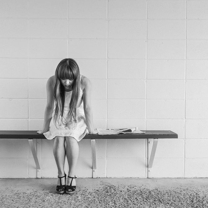 Por qué es buena idea acudir al psicólologo por depresión