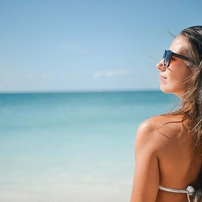 ¿Cómo afecta el verano a nuestro pelo?