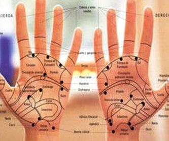 Aromaterapia: Servicios de Centro Om Zentroa