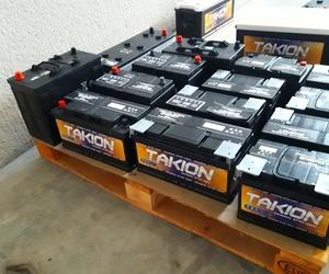 Nuevo catálogo de baterías y precios!
