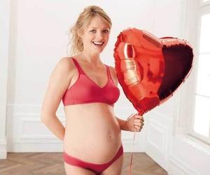 Ropa interior especial para embarazadas