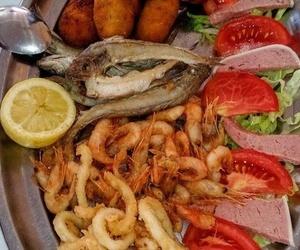 Restaurante Los Arenales del Sol