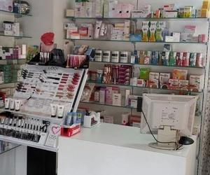 farmacia especializada en control de tensión, cosmética...