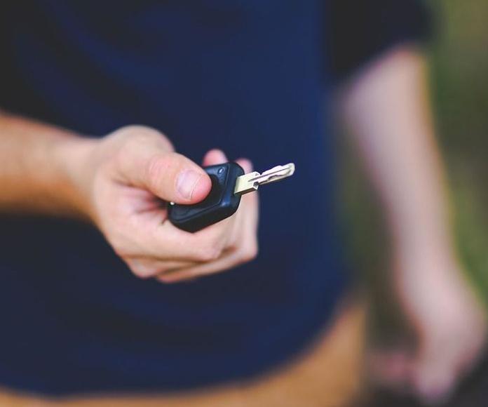 Copias de llaves para Peugeot, Citroen, Renault y Opel
