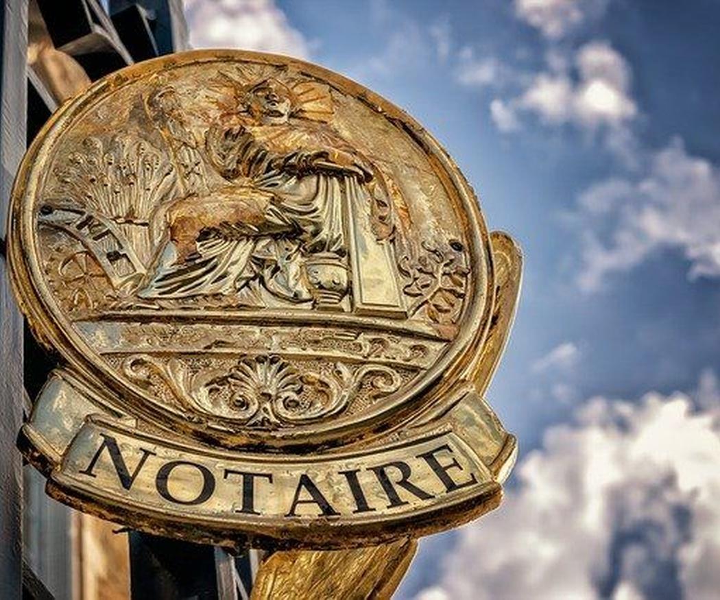 Divorcios ante notario: requisitos