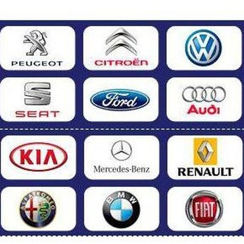 Venta de vehículos: Todo nuestro stock de M&C Cars