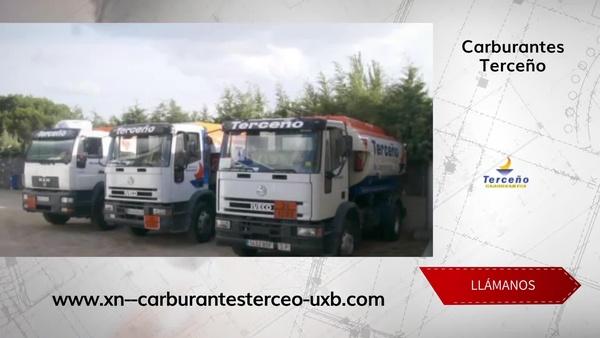 Venta de gasóleo en Ávila para calefacción - Terceño Carburantes