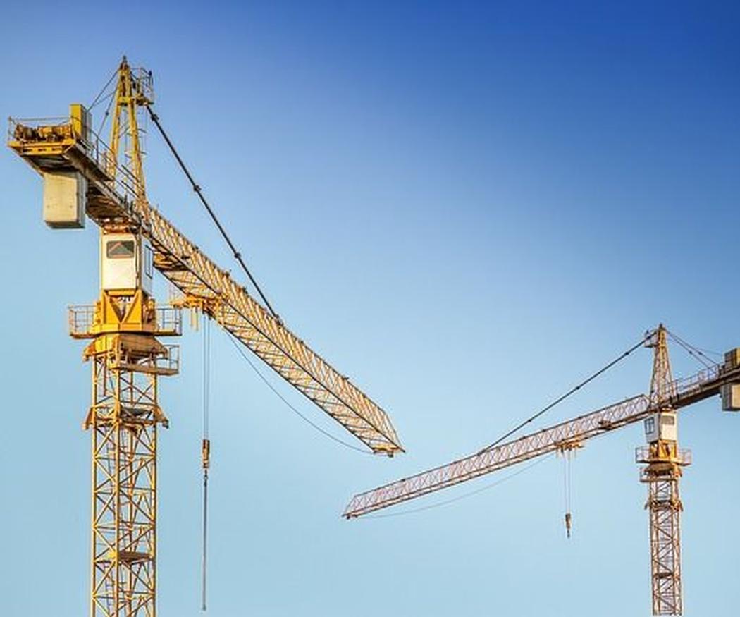 El sector de la construcción y la creación de empleo