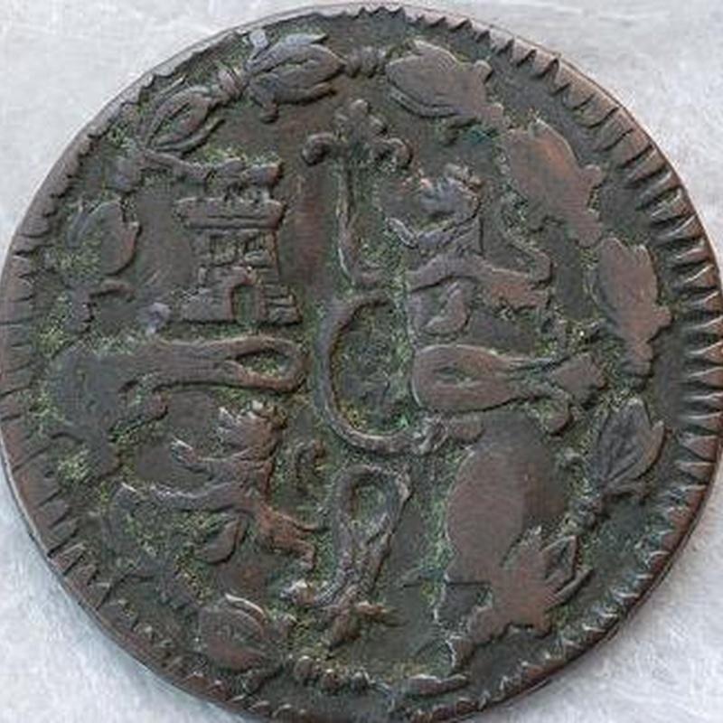 Numismática en Zaragoza