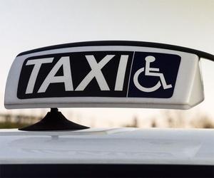 Servicio de taxis adaptados en Santander
