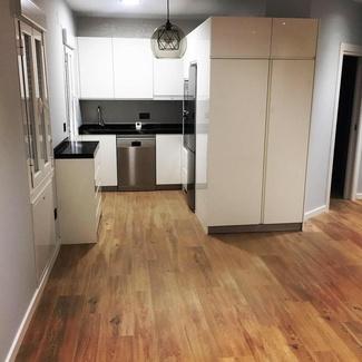 Reformas de pisos León