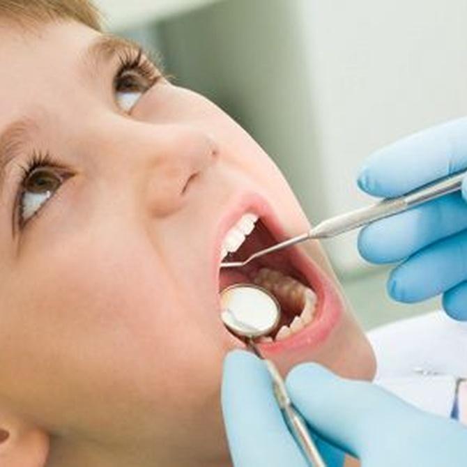 Tipos de ortodoncia para niños